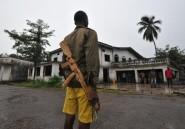 Centrafrique: 15 ex-rebelles Séléka tués par l'armée ougandaise