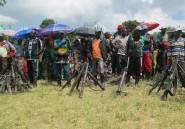 RDC: faut-il croire au désarmement des rebelles hutu rwandais?