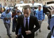 Oscar Pistorius est mobile sans ses prothèses, selon le procureur