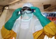 Ebola: un centre régional mis en place