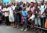 """Mondial: la demande d'asile de Ghanéens au Brésil """"sans fondement"""" selon Accra"""