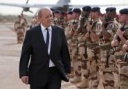 """Terrorisme: après Serval au Mali, la France lance """"Barkhane"""" au Sahel"""