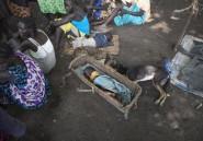 En Ethiopie, les réfugiés sud-soudanais survivent dans la misère