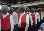 Le Nigeria en fête pour les 80 ans de Wole Soyinka, prix Nobel de littérature