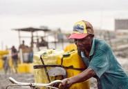 RDC: au bord du lac Kivu, la ville de Goma veut de l'eau