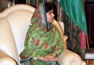 Malala demande au président nigérian de rencontrer les parents des otages de Chibok