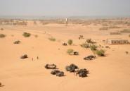 Mali: un sous-officier français tué lundi dans le nord