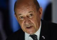La France et le Mali signent un accord de coopération militaire
