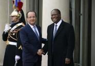 Hollande en Côte d'Ivoire: derrière l'économie, les droits de l'Homme
