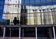 Afrique du Sud: au Cap, des silos transformés en musée d'art contemporain