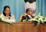 Centrafrique: suspension des négociations de paix