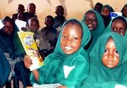 Nigeria: une école offre de l'espoir aux familles détruites par Boko Haram