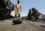 Libye: 16 morts dans des heurts entre armée et islamistes