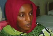L'Italie accueille Meriam, la Soudanaise chrétienne condamnée