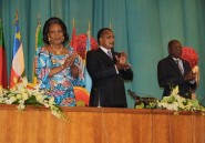 Centrafrique: signature d'un accord de cessez-le-feu fragile
