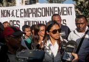 Madagascar: deux journalistes accusés de diffamation restent en prison