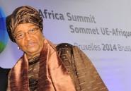 Lutte contre Ebola: le Liberia ferme en partie ses frontières