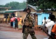 Centrafrique: ravagée depuis un an par des violences, Bangui va mieux