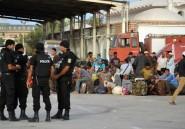Libye: entrée en fonction du nouveau Parlement sur fond de violences