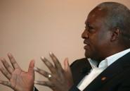 Le Ghana a demandé l'aide du FMI pour freiner la dépréciation de sa monnaie