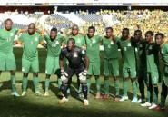 Foot: un entraîneur zambien prend la suite de Beaumelle
