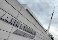 Nigeria: atterrissage d'urgence d'un vol d'Air France après une fausse alerte