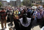 L'Egypte finit d'éradiquer les Frères musulmans de la scène politique