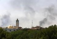 Libye: les échos de la bataille de l'aéroport rythment le quotidien