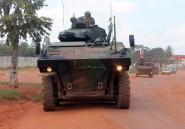 Centrafrique: affrontements