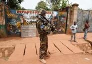 Centrafrique: cinq morts dans des affrontements
