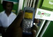 """Un système de """"paiement mobile"""" inventé au Kenya"""