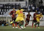 """Mort du footballeur Ebossé: un """"crime"""" qui couvre de """"honte"""" les Algériens"""