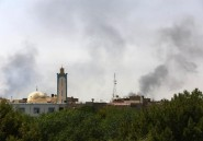 Libye: la violence se double d'une crise politique