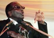 """En quête d'investissements chinois, Mugabe accueilli en """"vieil ami"""""""
