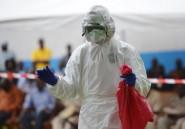 "Ebola: les pays victimes isolés, la réponse internationale ""inadaptée"""