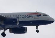 Ebola: vols Bristish Airways suspendus jusqu'