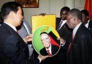 La Zambie s'interroge sur la santé de son président