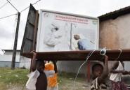"""Le FMI inquiet du """"grave impact"""" économique d'Ebola en Afrique de l'Ouest"""
