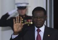 """Guinée équatoriale: le président appelle au """"dialogue national"""""""