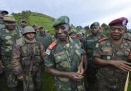 RDC: décès du général Bahuma, chef de l'armée au Nord-Kivu