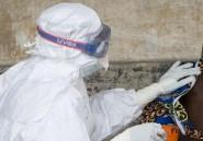 "RDC : 31 morts d'Ebola, l'épidémie ""circonscrite"""