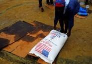 Ebola: l'ONU s'inquiète des pénuries alimentaires dans les pays touchés