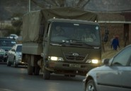 Lesotho: le Premier ministre de retour après le coup de force de l'armée