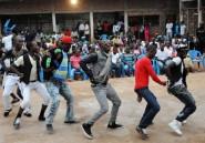 Centrafrique: Bangui redécouvre les plaisirs de la nuit