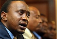 La procureure de la CPI demande un report sine die du procès Kenyatta