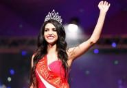 Une jeune fille de Bab El Oued élue Miss Algérie