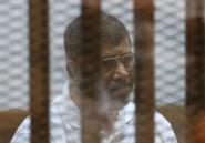 Egypte: le président destitué sera jugé pour des documents livrés au Qatar