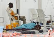 Ebola: les Etats-Unis vont envoyer des moyens militaires en Afrique