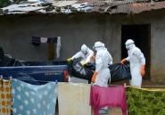 Ebola: au Liberia, il faut une froideur clinique pour sauver des vies