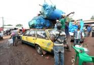 Sénégal: Ebola ne fait pas les affaires du marché régional de Diaobé